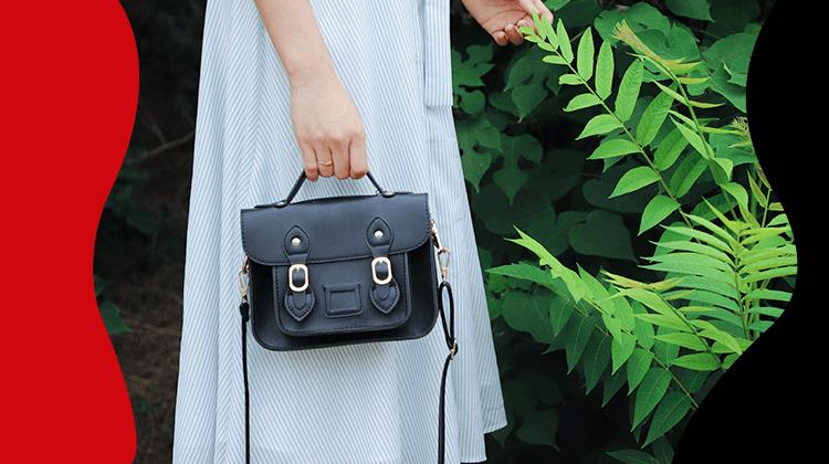 FashionTrends-Warum der Kauf einer Designer-Tasche eine gute Wahl ist - Banner