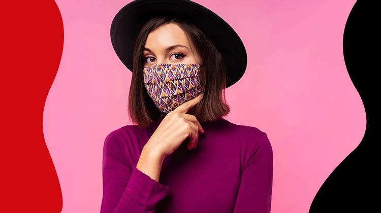 FashionTrends-Entdecken Sie die modischsten Gesichtsmasken für-Banner