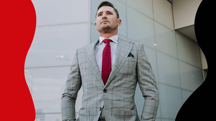 FashionTrends-Wie Männer Bindungen ausnutzen können, indem sie nur ein paar Regeln befolgen-Banner