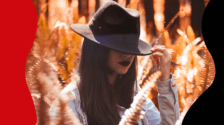 FashionTrends-Der beste Weg, um Ihre Lieblingshüte zu tragen-Banner