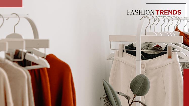 Fashion Trends DE - Slow fashion - Banner
