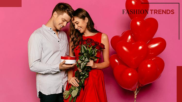 Fashion Trends DE - Valentinstag - Banner