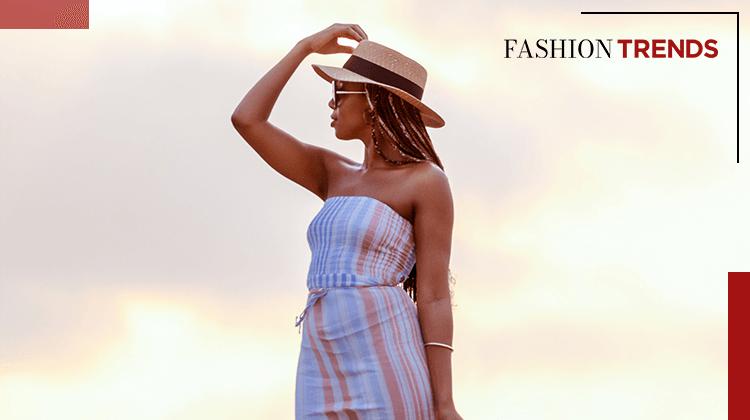 Fashion Trends DE - beeindrucken - Banner