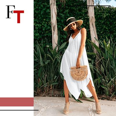 Fashion Trends DE - beeindrucken - kleider