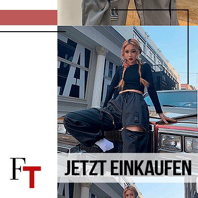 Fashion Trends DE - Streetwear - streetwear 3
